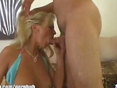 ANAL! BreeOlson in her first ASSFUCKING and FACEFUCKING clip