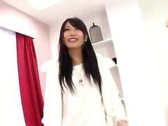 Asian giapponese calze adolescenti pompino