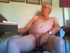 morfar jerking off