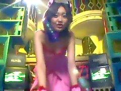 Tokyo Mew Mew Ichigo se non censuré animés de Cosplay