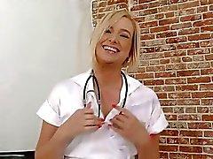 sugen sjuksköterska