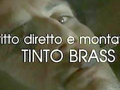 Подглядывающий Тинто Брасса итальянская ролик полна
