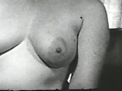 Érotique Nus de 541 à 50 et des années 60 - Scène de 4