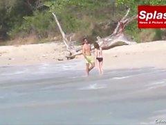 Emma Watson durchgesickert Nackt Videos und Sexy Bikini Selfie Fotos