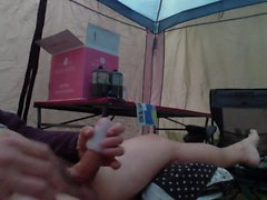 summer vacations in camping day 1 session #1