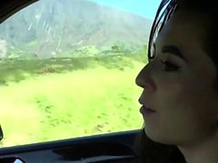 Ariel Grace scopa e ti succhia in stile Hawaii POV