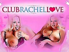 Club de Rachel Love Remolque 02 de