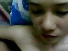 indonesiska teen