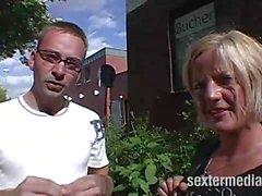 SexterMedia - Strassen Weiber :-)
