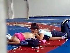 Lesbiana ан La UPR См Пуэрто-Рико