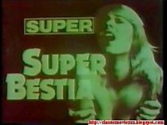 Süper süper yıldızı (1978) - İtalyan Klasik