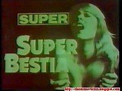 Super super bestia ( 1978 ) - Italienska klassiker
