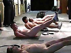 Gratis movieks der Homosexuell Männer Hardcore den Dunst dieswöchige mit