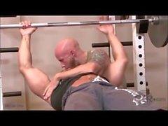 Drake Jaden workout
