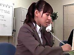 Kolmea aukko Bukkake Hakija Suwon Sanassa