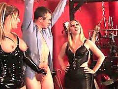 English mistresses humiliating sub