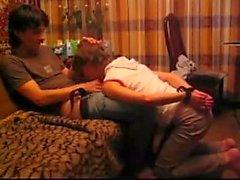 Legati Gay Giovani Senza Gets cranio Scopate Prima di viso