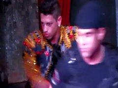 720p стерео - Кау Грэм Гого Dancer - Danger клуб - 11102012 HD - Алан -младшего