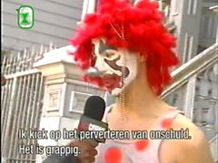 Terreur clown