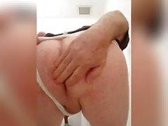 Bathroom playtime pt. 3