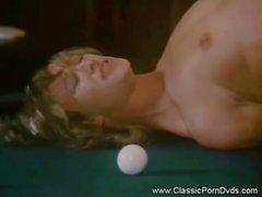 Marilyn Chambers livre le porno classique