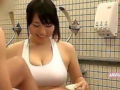 Quente coreano A Menina Bonita Banging