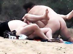 Beach içinde Siktir