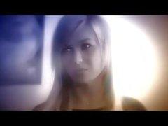 Aubrey Kate Romantic PMV (musique porno)