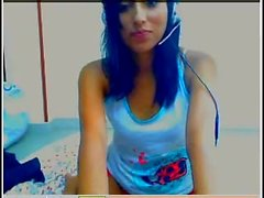 Sweet teen ist super naughty 6sext
