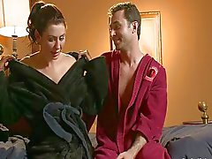 Sex & Submission - Spy vs Spy - Donna Dolore