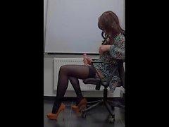 Benim güzel seksi sekreterler gövde)