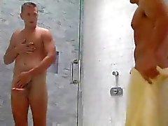 kuuma suihku toiminta