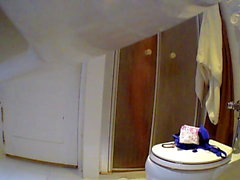 Espionando Hot adolescente pt.2 House Guest (ass Wonderful)