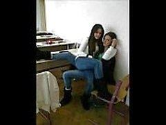 مولات الخمار amour lesbien arabe