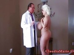 Клодия Мэри - бразильский Butt меблированный