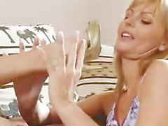 Jana Cova FootWorship