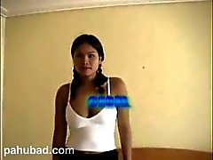 Hot Pinay adolescente Asian Porn Free Video -