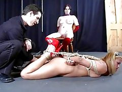 Sweet Slutty Whore Takes On Swee...