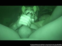 8. August 2016 - Poppers, Geräusche, Urethra Sounding, Cum