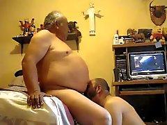 yaşlı erkeklerin görüntü 00.023