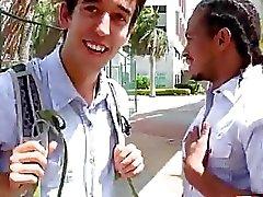 Gay черной жирную задницу еще XXX видеофильмы Мы встретились с этого локального студ колледже