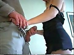 Blonde Ukrayna Kız - Otelde Amatör