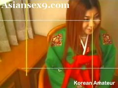 Korece Eğitim ve Arş Giydir 01 Oyna