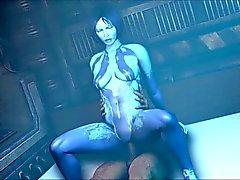 Cortana Compilation # 5
