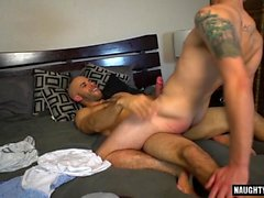 Büyük dick gay anal seks ve cumshot