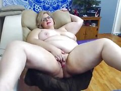 BBW maturo tette cadenti webcam