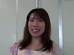Asiatici apri micio appiccicoso