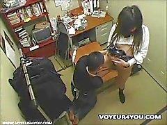 Myymälävarkaudesta tyttö Suuseksi