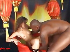 crazy sexy super hot tiny skinny asian gets huge monster bla