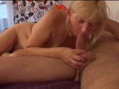 4. # Бабушка бабушка #mature